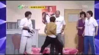 Федор Емельяненко в японском телешоу.flv