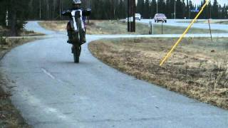 Long Wheelie Thumbnail