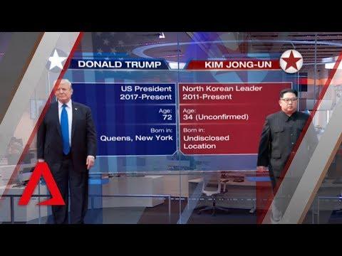 Trump-Kim summit: What do Donald Trump and Kim Jong Un have in common?