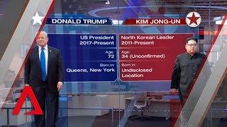 trump kim summit what do donald trump and kim jong un have in common?