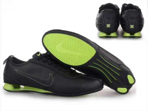Veux J'aime Axw8azqw Youtube Chaussures Je R3 Nike Acheter Shox 7FFwX0