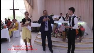 Апрелевка, ведущий на юбилей, тамада на свадьбу, корпоратив в Апрелевке, организация праздников