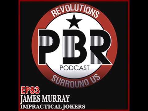 EP83: James Murray