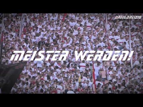 Meister werden! | Trailer 2016/17 | VfB Stuttgart