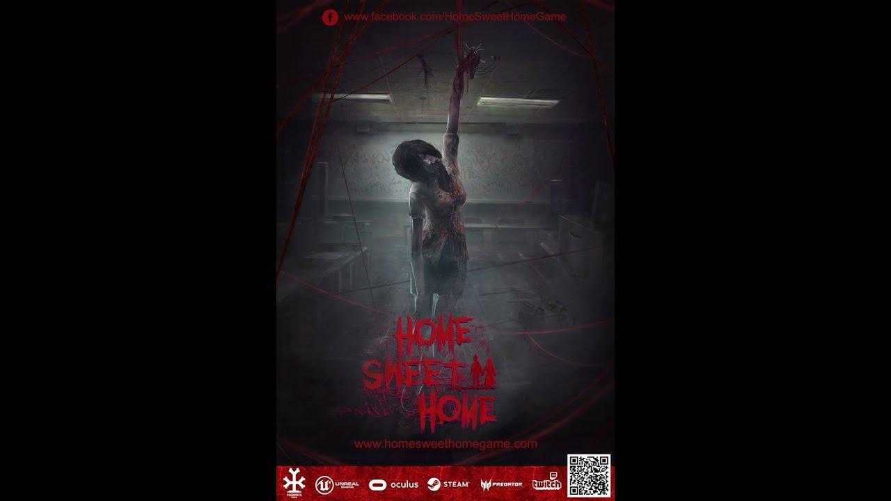 Game : Homesweethome เกมคนไทยที่หลอนที่สุดเลยก็ว่าได้ ...