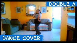 Ok About It  - AA (더블에이) (Double A) Dance Cover Only Kimchi By Kaoru Gomez