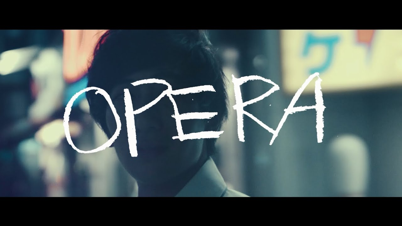 画像: OKAMOTO'S NEW ALBUM「OPERA」TEASER MOVIE www.youtube.com
