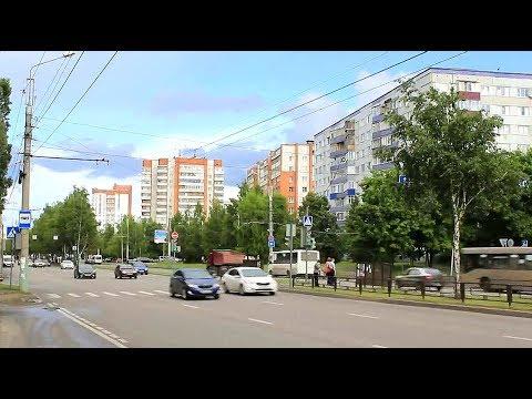 Пенза район Арбеково. «© Aleksey Aleshkin 2017