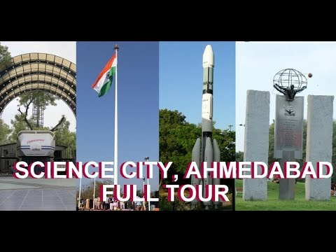 Science City Gujarat || Science City Ahmedabad || Gujarat science city || 2017 || RPcam