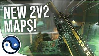 Modern Warfare 2v2 Has New Maps & Still Amazing