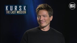 Thomas Vinterberg On Life, Death And Cutting Out Putin From Submarine Drama Kursk: The Last Mission