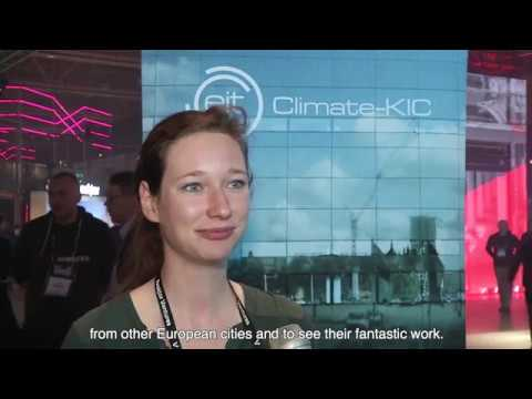 #CKICSLUSH Florence Gschwend, Co-founder, Chrysalix Technologies