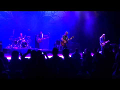 Collective Soul Wendover 2013 NEW SONG