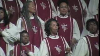Souled Out - Adult Choir - Hezekiah Walker Song