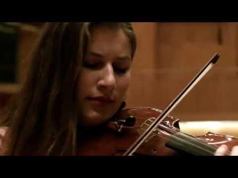 """Violinwettbewerb """"Ton und Erklärung"""" 2016"""