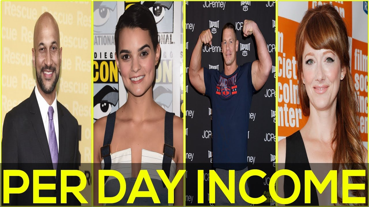 Cast Name And Per Day Income Playing With Fire 2019 Hollywood Movie 2019