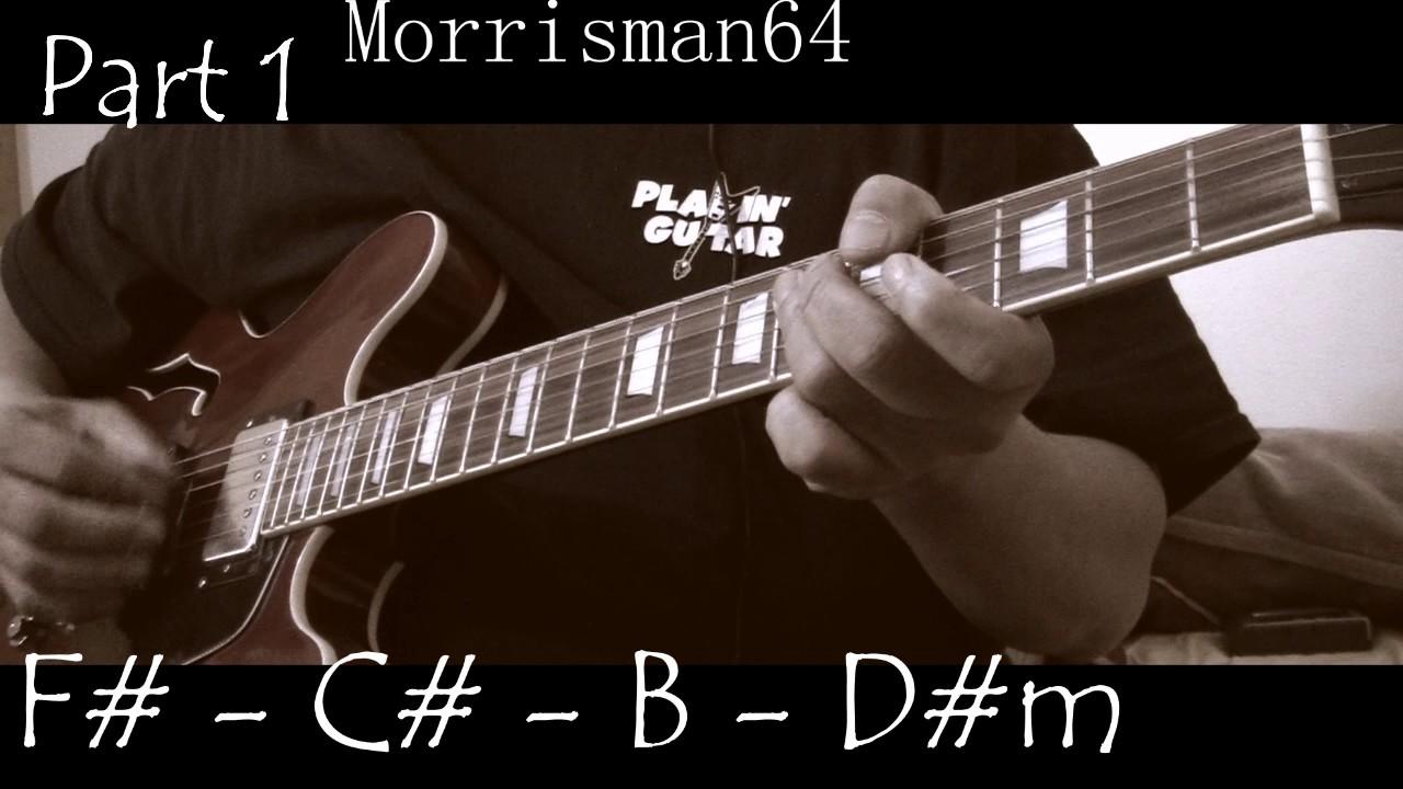 Leon Bridges Coming Home Guitar Chords Lesson Youtube