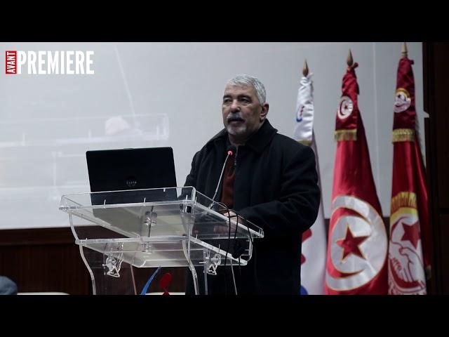 الاتحاد العام التونسي للشغل يدعو لإنقاذ الستاغ