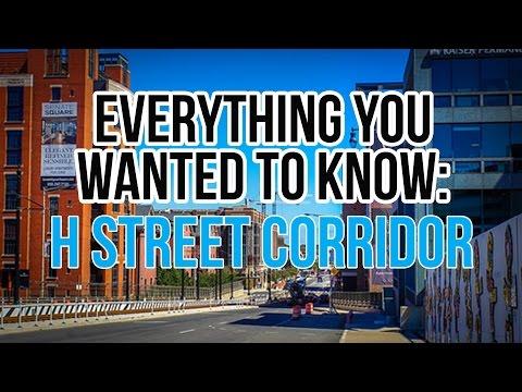 H Street Corridor Real Estate | 703-472-1234 | H Street NE