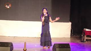 Harshita  Khemani Sindhi Song- SIKK MEIN 'O' SIKK MEIN-Bhagwanti Navani Charitable Trust17-11-2019