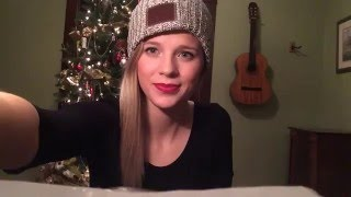 Repeat youtube video Harder to Breathe ~ Molly Kate Kestner