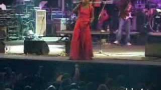 QUEEN IFRICA LIVE ITALIA 08 - Choppa Grade --Brown Skin 2/4