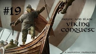 Mount and Blade: Viking Conquest - CURSED!!!! #19
