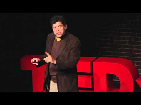 Social capital and the power of relationships: Al Condeluci at TEDxGrandviewAve