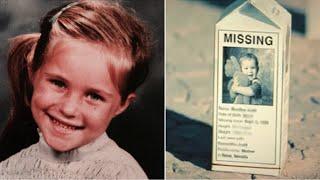 Chica Encuentra su Foto como niña desaparecida entonces descubre que su vida ha sido una mentira