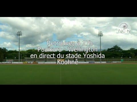 En direct du stade Yoshida