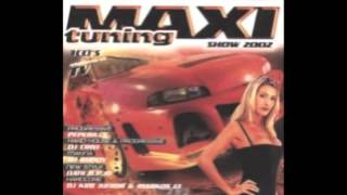 Maxi Tuning Show 2002 - Session Makina (Mixed by DJ Ruboy)