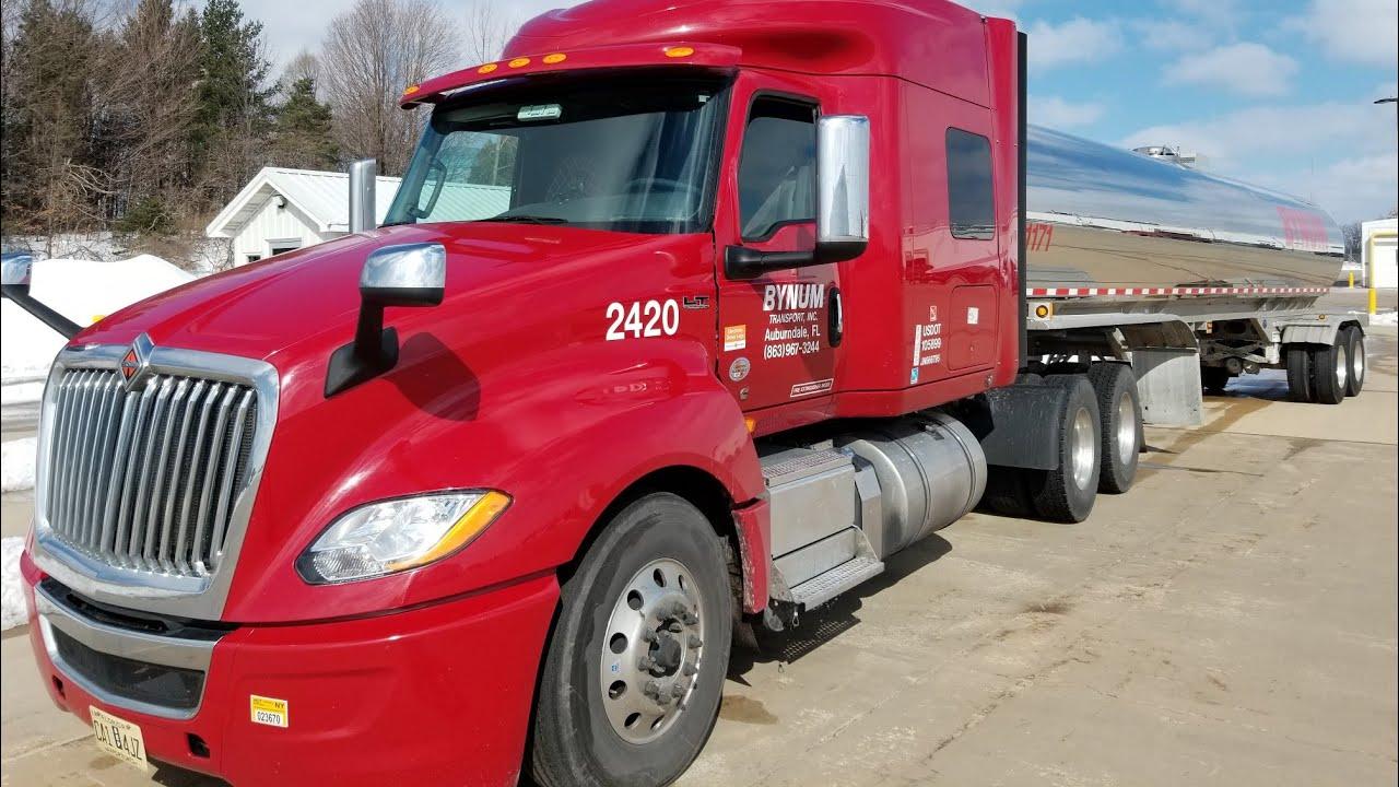 Schmidt Trucking
