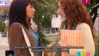 """Поздравляйте родных в эфире сериала """"Листопад""""!"""