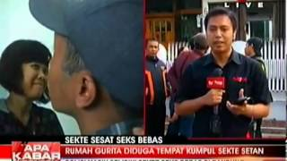 Video Kesaksian Ketua RT Terkait Sekte Seks Bebas Rumah Gurita Di Bandung download MP3, 3GP, MP4, WEBM, AVI, FLV Agustus 2018