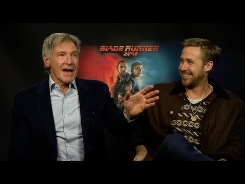 Download Blade Runner Harrison Ford on how Manchester United saved Indiana Jones