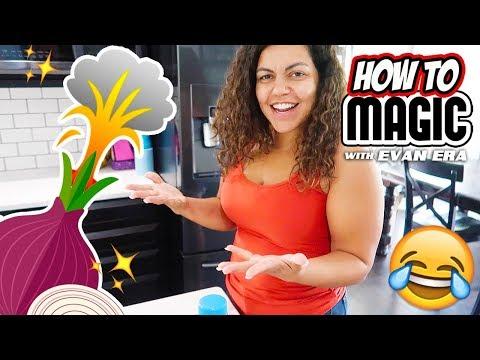 5 Funny Magic Food Pranks thumbnail
