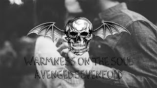 Avenged Sevenfold - Warmness on the soul  (Sub. Español)