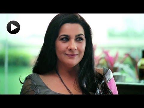 Amrita Singh on her character Nina | Aurangzeb | Capsule 13 | Arjun Kapoor | Sasheh Aagha
