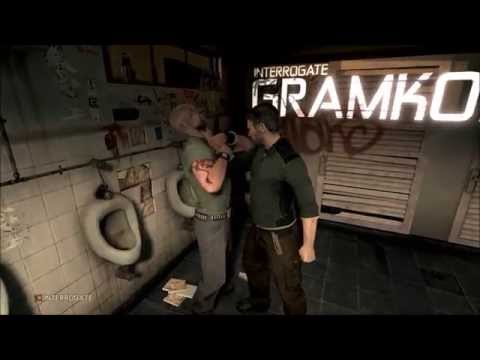 Best Moments Of Sam Fisher From Splinter Cell Conviction (Including All The Interrogation Scenes)