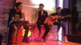 Nhắn Gió Mây Rằng Anh Yêu Em - Đặng Thành Công - May Show - EPU Guitar Club