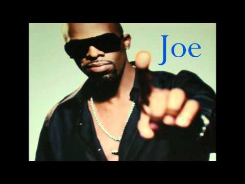 Joe - Impossible (2011)