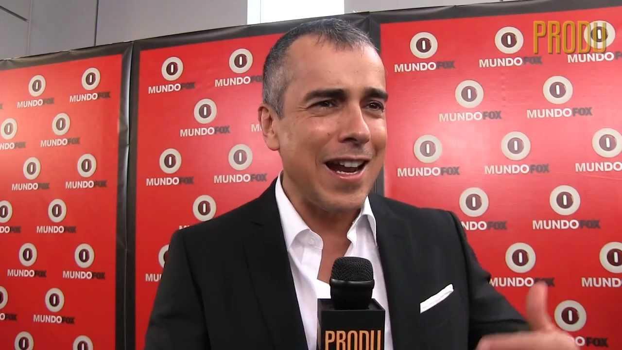 Actor Jorge Enrique Abello Hará De Ex Presidiario Que Sale ...