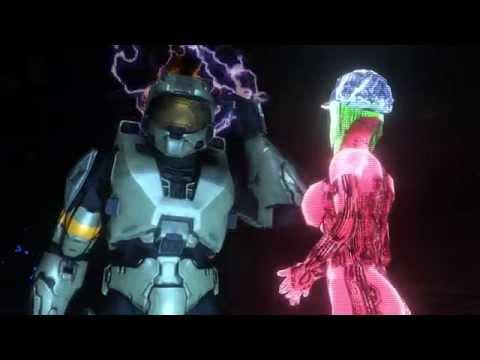 Halo 3 - Awkward Cinematics Evolved!