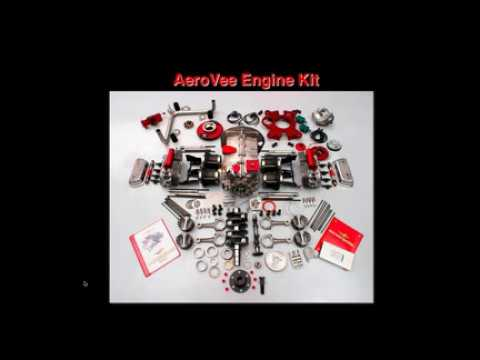 Webinar: AeroVee Engine and AeroInjector - Sport Pilot Power