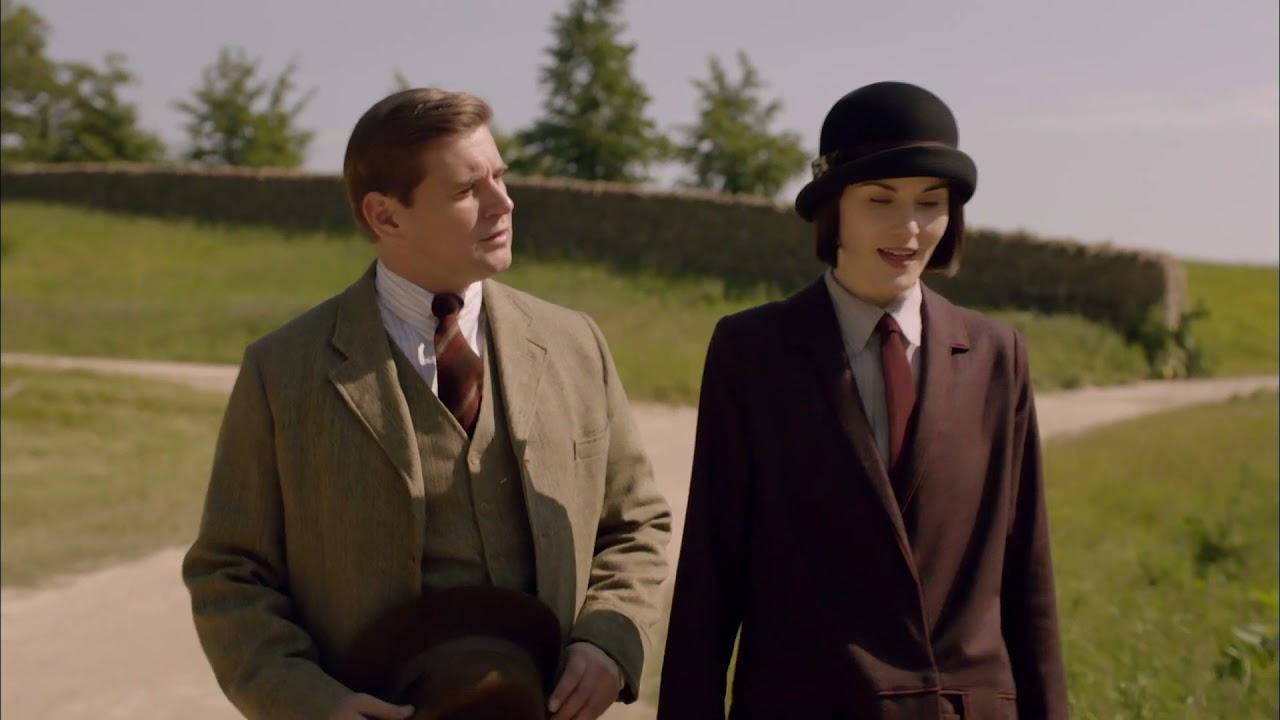 Download Downton Abbey Season 6 Episode 5 HD1080p
