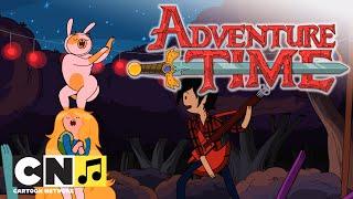 Sa-nceapa aventura Fetita cea cuminte Cartoon Network