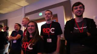 Roblox Developer Conference 2017 USA - Recap