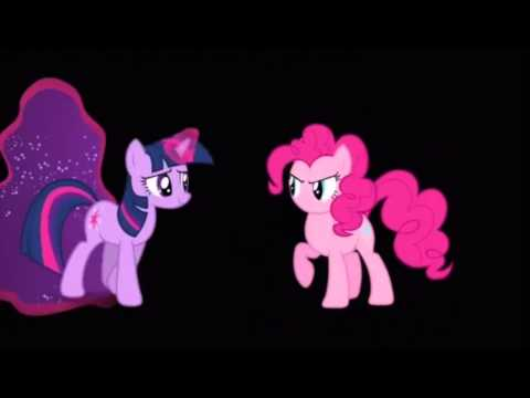 My Little Pony Coloring Pages Twilight Sparkle And Friends : G3.5 scootaloo meets mlp my little pony friendship is magic video