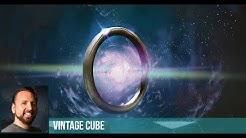 Channel LSV: Vintage Cube Draft 1