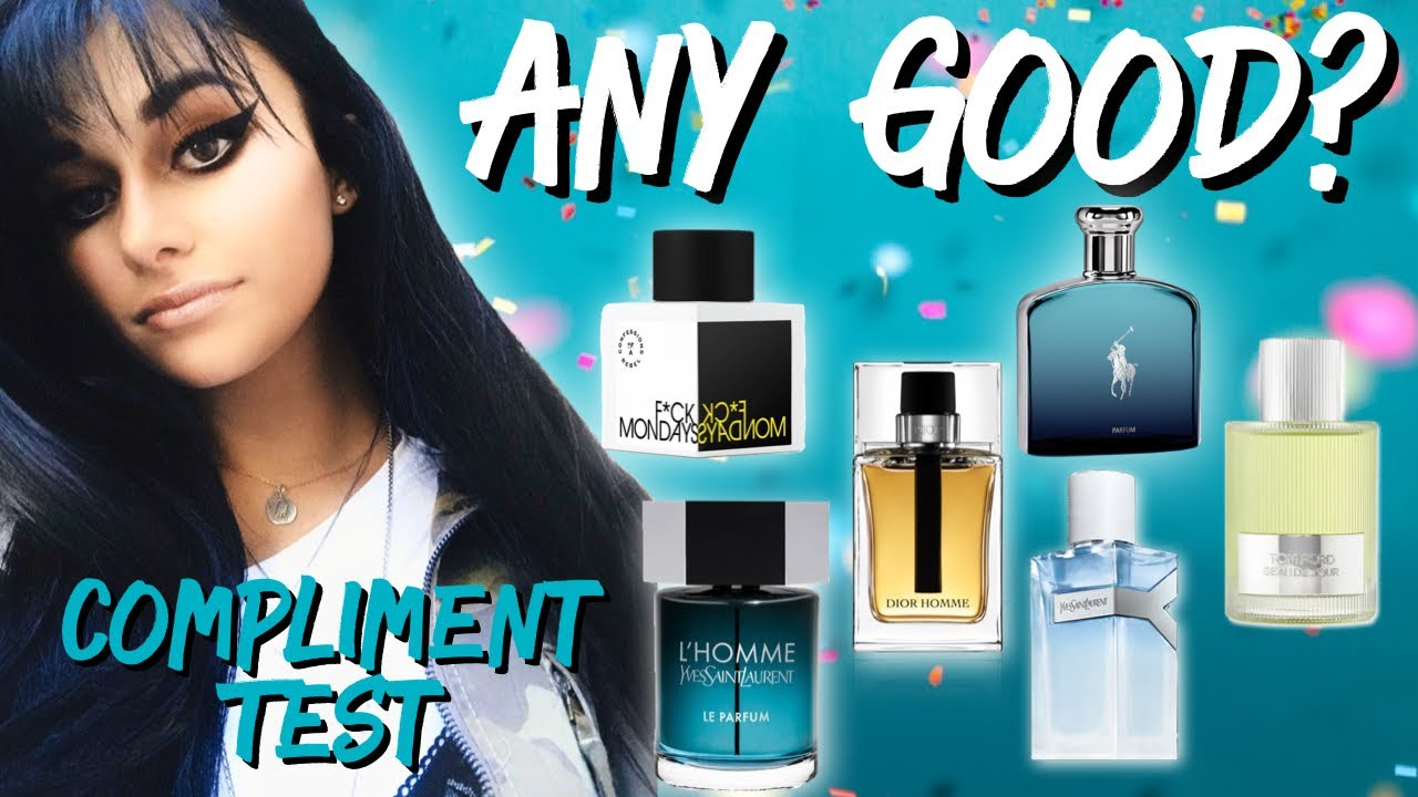 Download Will these get you Compliments? 6 New Fragrances w/ Alana